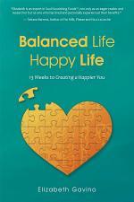 Balanced Life Happy Life