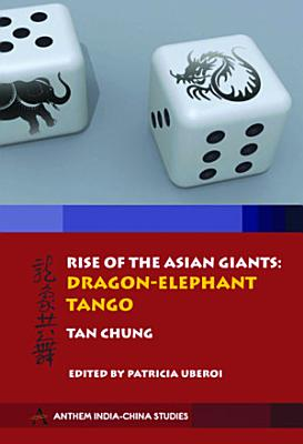 Rise of the Asian Giants