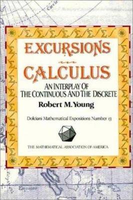 Excursions in Calculus PDF
