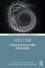 Holism