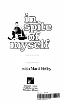In Spite of Myself PDF