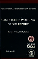 Project on National Security Reform Case Studies PDF