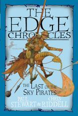 The Last of the Sky Pirates PDF