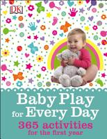 Baby Play for Every Day PDF