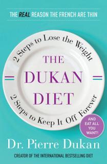 The Dukan Diet Book