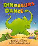 Dinosaurs Dance Book
