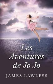 Les Aventures de Jo Jo
