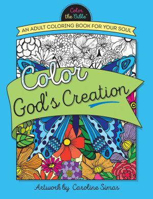 Color God s Creation