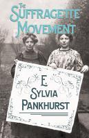 The Suffragette Movement PDF