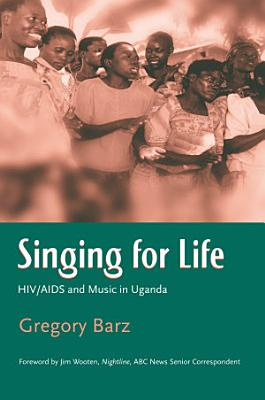 Singing For Life PDF