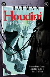 Batman/Houdini: The Devil's Workshop (1993-) #1