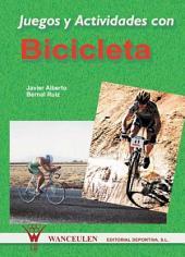 Juegos y actividades con bicicleta