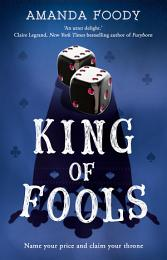 King Of Fools (The Shadow Game series, Book 2)