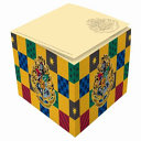 Harry Potter Hogwarts Memo Cube Classic Collection  Book PDF