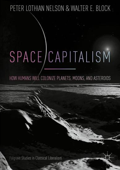 Space Capitalism PDF