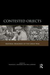 Contested Objects PDF
