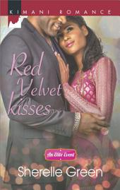 Red Velvet Kisses