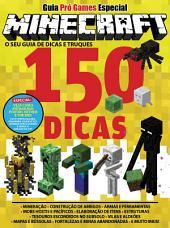 Minecraft - Guia Pro Games Especial