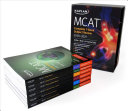 MCAT Complete 7 Book Subject Review 2020 2021 Book