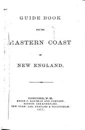 Guide Book for the Eastern Coast of New England