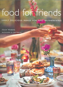 Food for Friends PDF