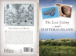 Lost Colony and Hatteras Island  The