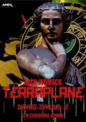 TERRAPLANE - DRYCO-ZYKLUS 2: Ein Cyberpunk-Roman