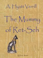 The Mummy of Ret Seh PDF