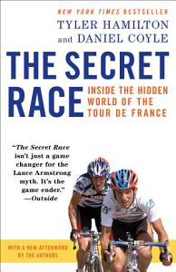 The Secret Race PDF