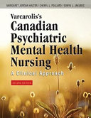 Varcarolis s Canadian Psychiatric Mental Health Nursing PDF