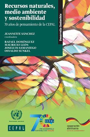 Recursos naturales  medio ambiente y sostenibilidad PDF