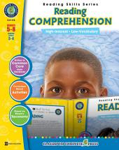 Reading Comprehension Gr. 5-8