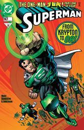 Superman (1986-) #147