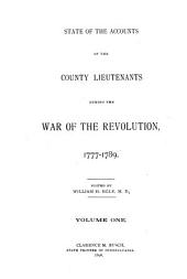 Pennsylvania Archives ...: Volume 5