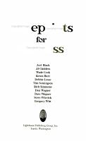Blueprints for Success PDF
