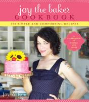 Joy the Baker Cookbook PDF