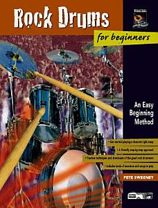 Rock Drums for Beginners PDF