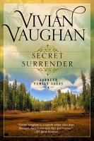 Secret Surrender PDF