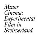 Minor Cinema