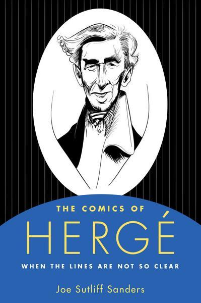 Download The Comics of Herg   Book