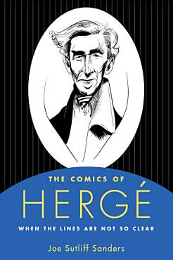 The Comics of Herg   PDF
