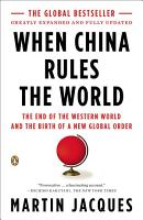 When China Rules the World PDF