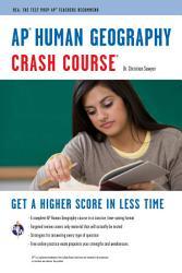 Ap Human Geography Crash Course Book PDF