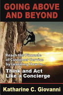 Going Above and Beyond PDF