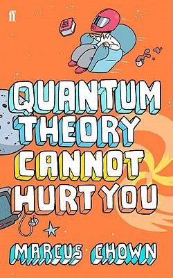 Download Quantum Theory Cannot Hurt You Book
