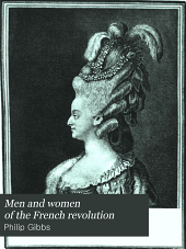 Men and Women of the French Revolution