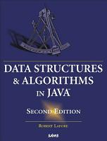 Data Structures and Algorithms in Java PDF