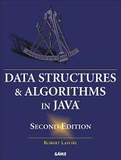 Data Structures and Algorithms in Java: Edition 2