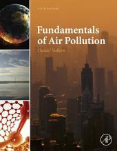 Fundamentals of Air Pollution: Edition 5