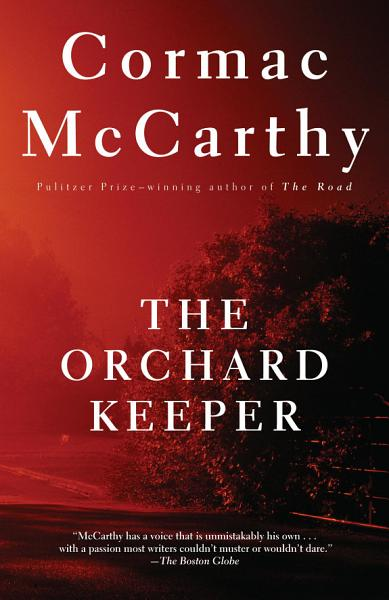 Download The Orchard Keeper Book